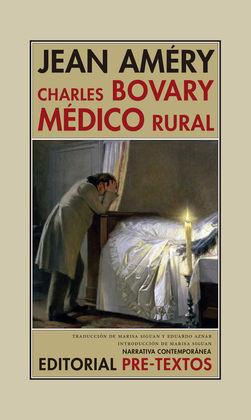 CHARLES BOVARY MÉDICO RURAL