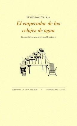 EMPERADOR DE LOS RELOJES DE AGUA