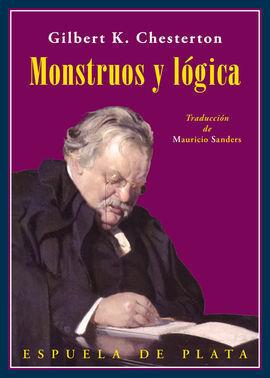 MONSTRUOS Y LÓGICA