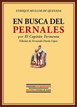 EN BUSCA DEL PERNALES
