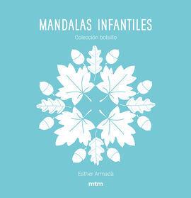 MANDALAS INFANTILES