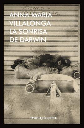 LA SONRISA DE DARWIN