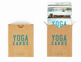 YOGA CARDS (4ª EDICION)