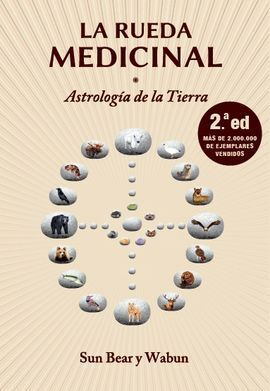 LA RUEDA MEDICINAL (2.ª ED)