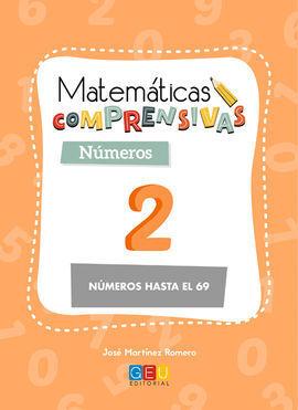 MATEMÁTICAS COMPRENSIVAS 2