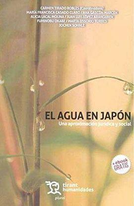 AGUA EN JAPON