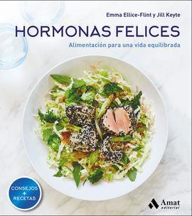 HORMONAS FELICES