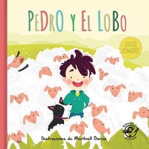 PEDRO Y EL LOBO (EL PASTOR MENTIROSO)