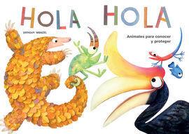 HOLA HOLA