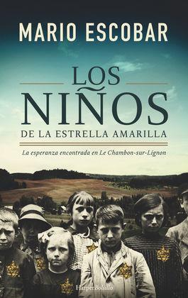 LOS NIÑOS DE LA ESTRELLA AMARILLA