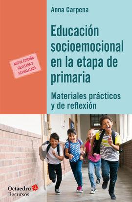 EDUCACIÓN SOCIOEMOCIONAL EN LA ETAPA DE PRIMARIA