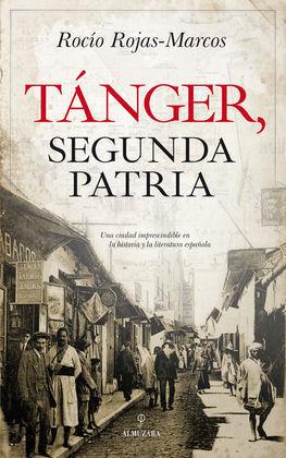 TANGER, SEGUNDA PATRIA