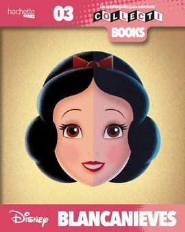 COLLECTI BOOKS - BLANCANIEVES