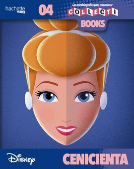 COLLECTI'BOOKS - CENDRILLON
