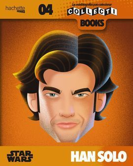 COLLECTI'BOOKS - HAN SOLO