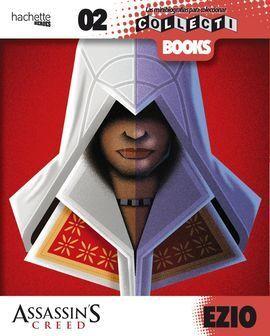COLLECTI BOOKS  EZIO