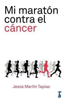MI MARATÓN CONTRA EL CÁNCER