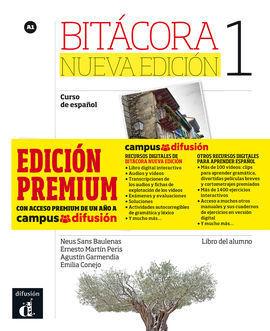 BITACORA 1 PREMIUM