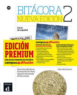 BITACORA 2.LIBRO ALUMNO + CD