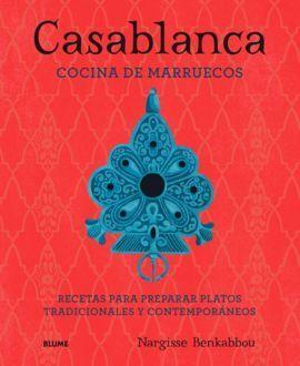 CASABLANCA COCINA DE MARRUECOS