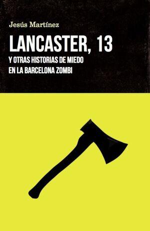 LANCASTER, 13