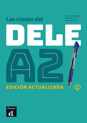 LAS CLAVES DEL NUEVO DELE A2. ED. ACTUALIZADA