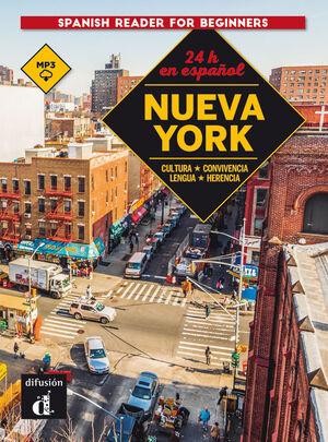 24 HORAS EN NUEVA YORK
