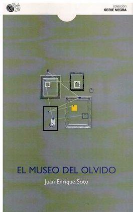 MUSEO DEL OLVIDO