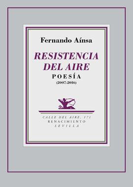 RESISTENCIA DEL AIRE