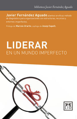 LIDERAR UN MUNDO IMPERFECTO