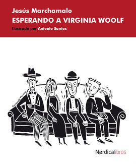 ESPERANDO A VIRGINIA WOOLF