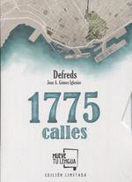 1775 CALLES. (ESTUCHE)