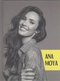 ANA MOYA