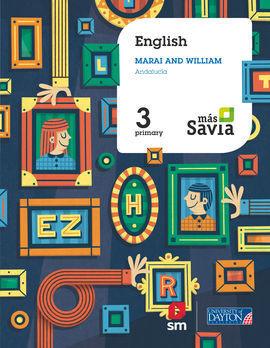 ENGLISH 3ºPRIMARIA.