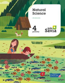 NATURAL SCIENCE.  4ºPRIMARIA