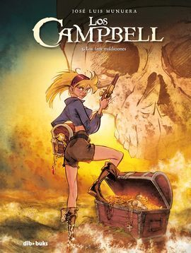 CAMPBELL 5