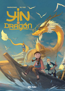 YIN Y EL DRAGON