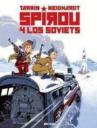 SPIROU Y LOS SOVIETS