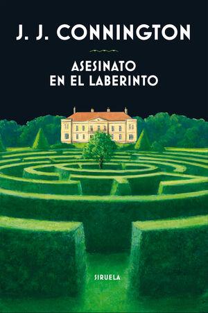 ASESINATO EN EL LABERINTO