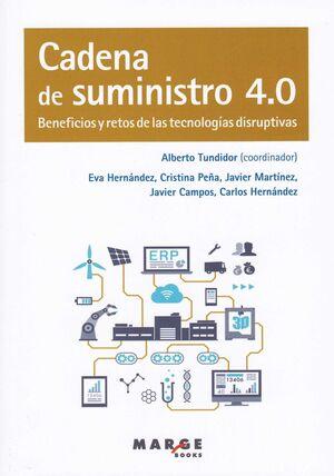 CADENA DE SUMINISTRO 4.0