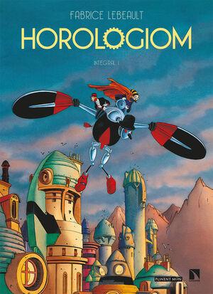 HOROLOGIOM 1