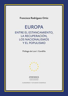 EUROPA ENTRE EL ESTANCAMIENTO LA RECUPERACION LOS