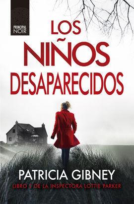 NIÑOS DESAPARECIDOS, LOS - BOLSILLO