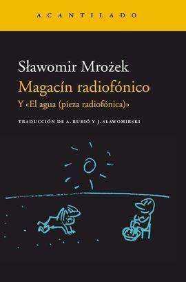 MAGACIN RADIOFONICO
