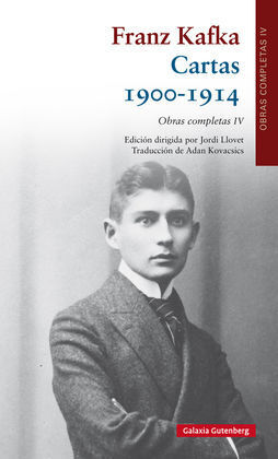 CARTAS 1900-1914