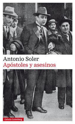 APOSTOLES Y ASESINOS- RUSTICA
