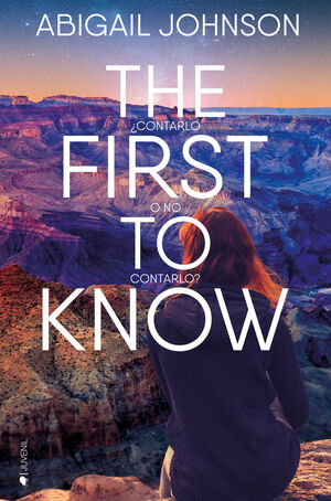THE FIRST TO KNOW