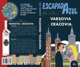 ESCAPADA AZUL VARSOVIA Y CRACOVIA