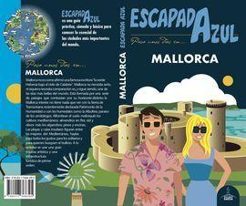 ESCAPADA AZUL MALLORCA