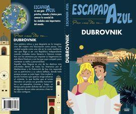 ESCAPADA AZUL DUBROVNIK